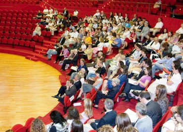 Weekly International Seminars of Italian Universities