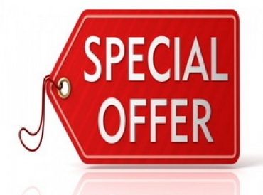 Special promotion for admission services of Italy